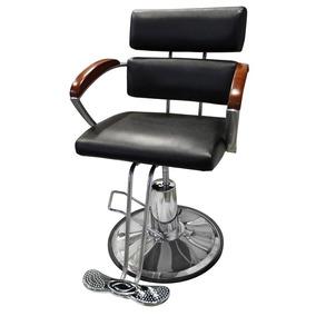 Silla Hidraulica Estetica Salon Belleza Sillon Spa Vp0059
