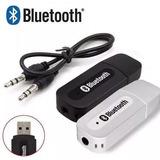 Receptor Bluetooth Adaptador P2 Audio Usb Carro Musica-preço