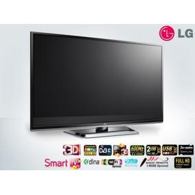 Smart Tv Lg 50 Pulgadas Internet.....como Nueva