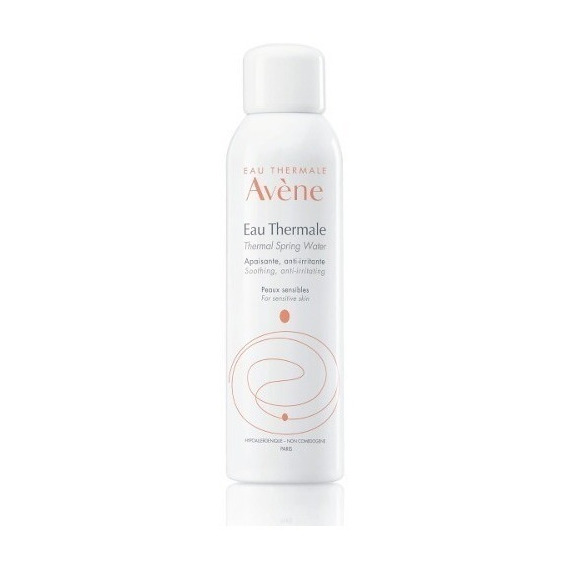 Avene Agua Termal Spray Hidratante Y Calmante X 150ml