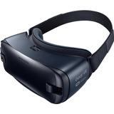 Samsung Gear Vr Preto Óculos De Realidade Virtual Semi-novo