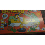 Opererando A Homero , Juego De Mesa, Hasbro,juguete