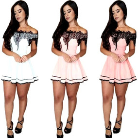 Fotos de vestido de festa curto