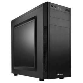 Gabinete Corsair Carbide 100r Atx Mid Tower Negro