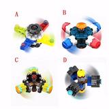 Fidget Spinner Para Armar Lego Hand Spinner
