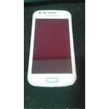 Smartphone Samsung Galaxy S Duos Gt-s7562 - Não Carrega