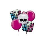Anagram Monster High Balloon Bouquet + Envio Gratis