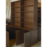 Fabricamos Libreros Para Oficina, Modelo Lib004-a