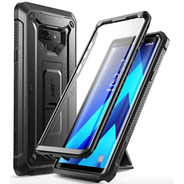 Capa Anti-impacto Defender Samsung Galaxy Note 9 - Supcase