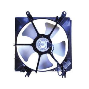 Helice + Motor + Defletor Do Radiador Honda Crv 2.0 16v 97 -