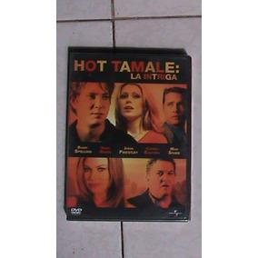 Dvd De La Pelicula:hot Tamale:la Intriga 102 Minutos