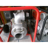 Bombas De Agua Caudal 4x4 Diesel