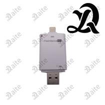 Flashdrive Pendrive Memoria Externa 32gb Iphone Usb