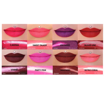 Lote 12 Labiales Anastasia Beverly Hills Mate Indeleble