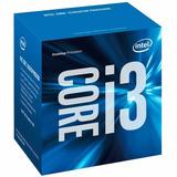 Micro Procesador Intel Core I3 6100 3.7ghz Pc 1151 Skylake