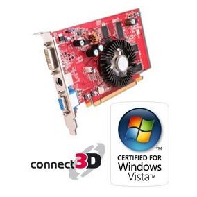 Tarjeta De Video Radeon X700 Series 256mbddr Dvi Tv Pci Expr