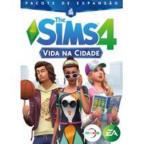 The Sims 4| Em Português |completo Base + 13 Expansões
