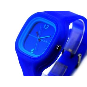 a393ded77de Relogio Jelly Ss De Silicone - Relógios De Pulso no Mercado Livre Brasil