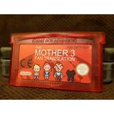 Mother 3 Earthbound 64 En Español Para Gba