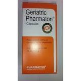 Pharmato Suizo Geriatric