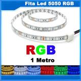 Ultra Fita Led 5050 Rgb 1 Metro P/d