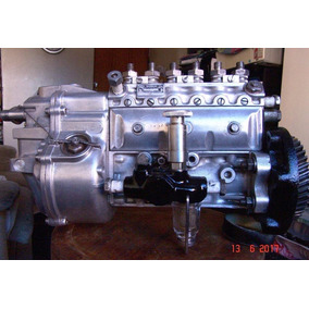 Bomba Injetora Bosch 908 Para Motor Mercedes 352