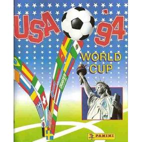Figurinhas Da Copa Do Mundo De 1994