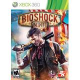 Bioshock Infinite Xbox 360 Original