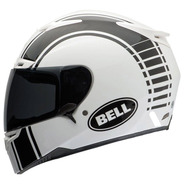 Capacete Bell Rs-1 Liner Pearl White