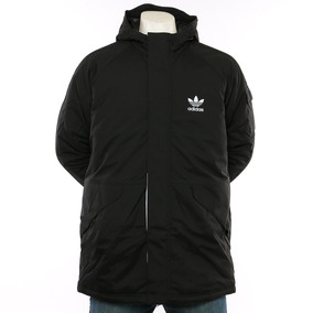 Campera Training Parka adidas