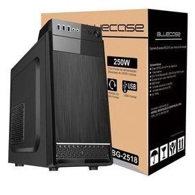 Pc Intel I7 Ssd 240 8gb Gabinete Geforce Gt1030