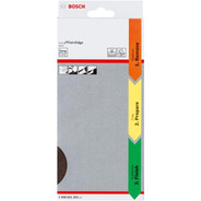 Set De Esponjas Abrasivas Para Lijado Bosch 3 Piezas Lijas