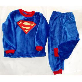 Pijamas Termicas Batas Baño Personalizadas Tall (12 A La 16)