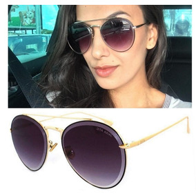 Maravilhoso Oculos De Sol Dior Feminino Champanhe Outras Marcas ... fb041cf85f