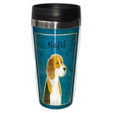 Tree-free Greetings Sg23978 Beagle By John W. Golden 16-ounc
