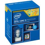 Procesador Intel Core I5-4460 3.40ghz Lga 1151 4a Generac /m