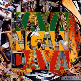 Gilberto Gil Kaya N Gan Daya Cd Nuevo Tributo A Bob Marley