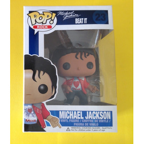 Pop Funko Michael Jackson