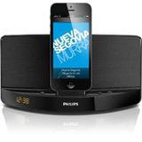 Bocina Para Ipod Compatible Iphone 5 Altavoz Philips Ad305