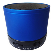 Mini Parlante Inalámbrico Bluetooth Jeway Bs1 Negro.
