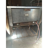 Horno Industrial A Gas