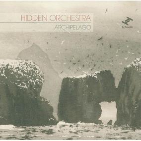 Hidden Orchestra - Archipelago ( Importado Uk )