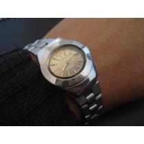 Relógio Orient Automático Feminino Antigo Coleção Japão