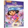 Dvd Dora Aventureira E A Grande Aventura De Patins Original