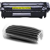 Toner Hp Q2612a 12a P/ Impressora Hp Laserjet 3052 - Cx 1 Un