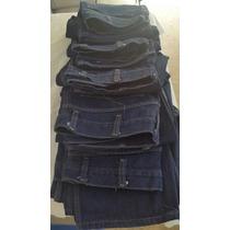 Pantalones Blues Jeans Para Caballeros De 3 Costuras