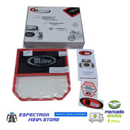 Filtro Inflow Vw Up Gol Fox Polo Virtus 1.0 12v Mpi Hpf4275