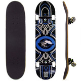 Skate Black Sheep 8.0 Street Abec 7 - 100% Original