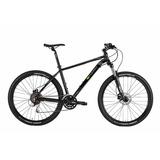 Bicicletas Haro Bikes Flightline Trail 27.5 X18 - Preto