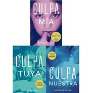 Trilogía Culpables (3 Libros) - Ron, Mercedes